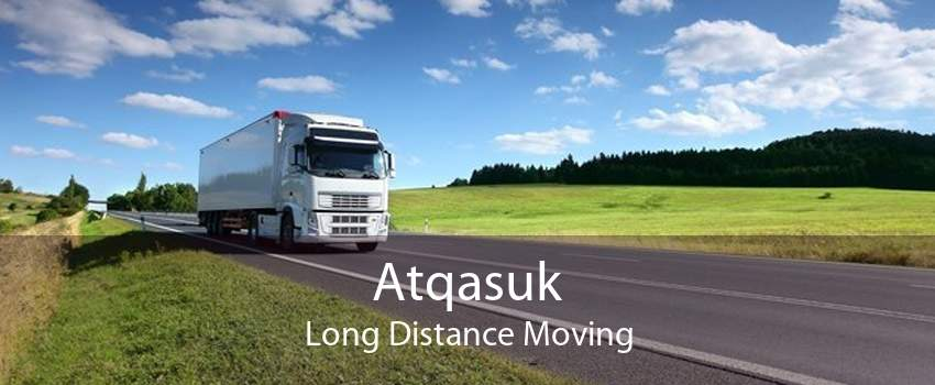 Atqasuk Long Distance Moving