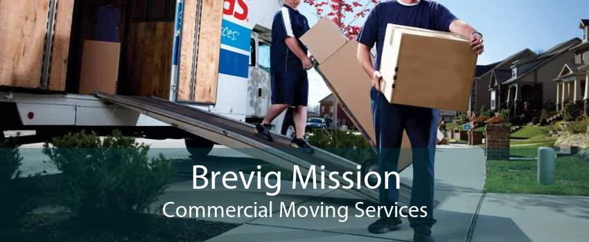 Brevig Mission Commercial Moving Services