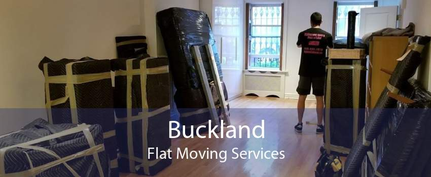 Buckland Flat Moving Services