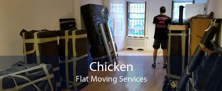 Chicken Flat Moving Services