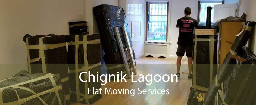 Chignik Lagoon Flat Moving Services
