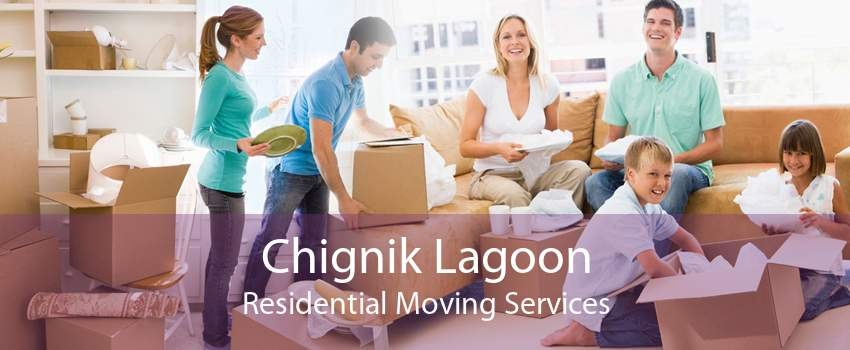 Chignik Lagoon Residential Moving Services