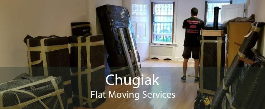 Chugiak Flat Moving Services