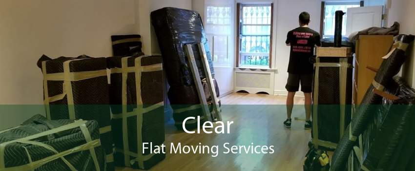Clear Flat Moving Services
