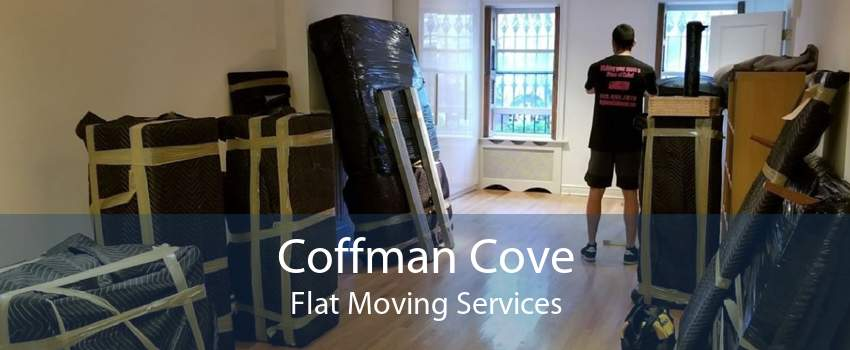 Coffman Cove Flat Moving Services