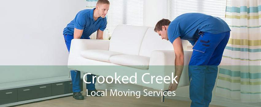 Crooked Creek Local Moving Services