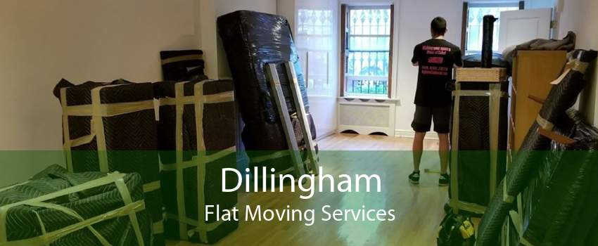 Dillingham Flat Moving Services
