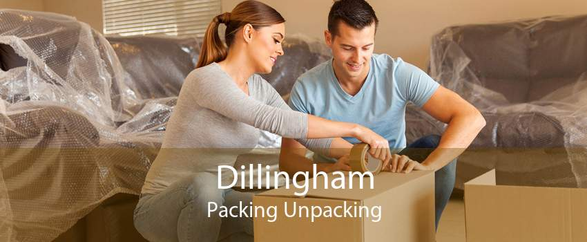 Dillingham Packing Unpacking