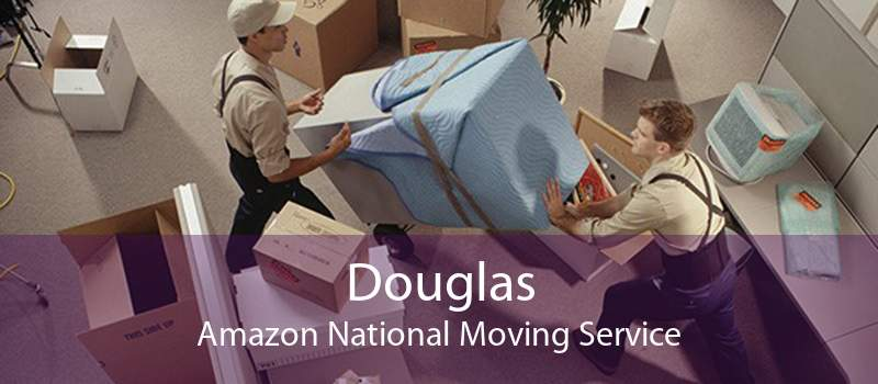 Douglas Amazon National Moving Service
