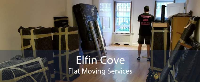 Elfin Cove Flat Moving Services