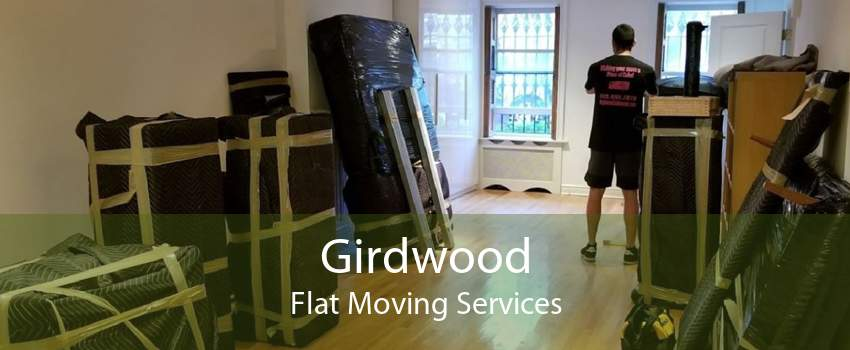 Girdwood Flat Moving Services
