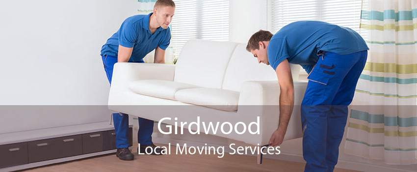 Girdwood Local Moving Services
