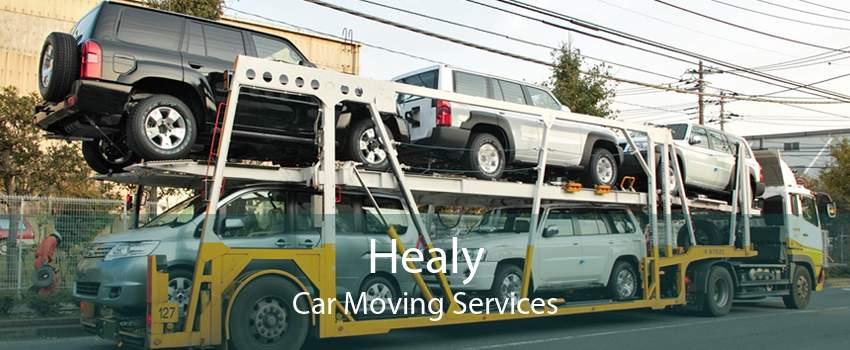 Healy Car Moving Services