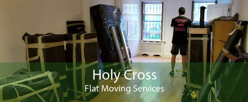 Holy Cross Flat Moving Services