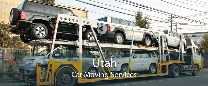 Utah Car Moving Services