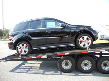 car moving services in Massachusetts