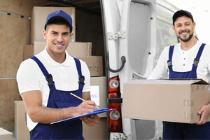 Flat Moving Services in Clear