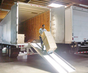 Long Distance Moving Services in Cooper Landing