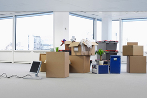 Corporate Moving Service in Kasigluk