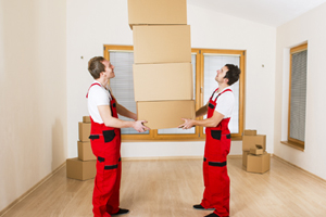 Packing And Moving Services in Eagle River